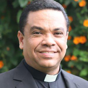Padre Jaime Marenco Martínez