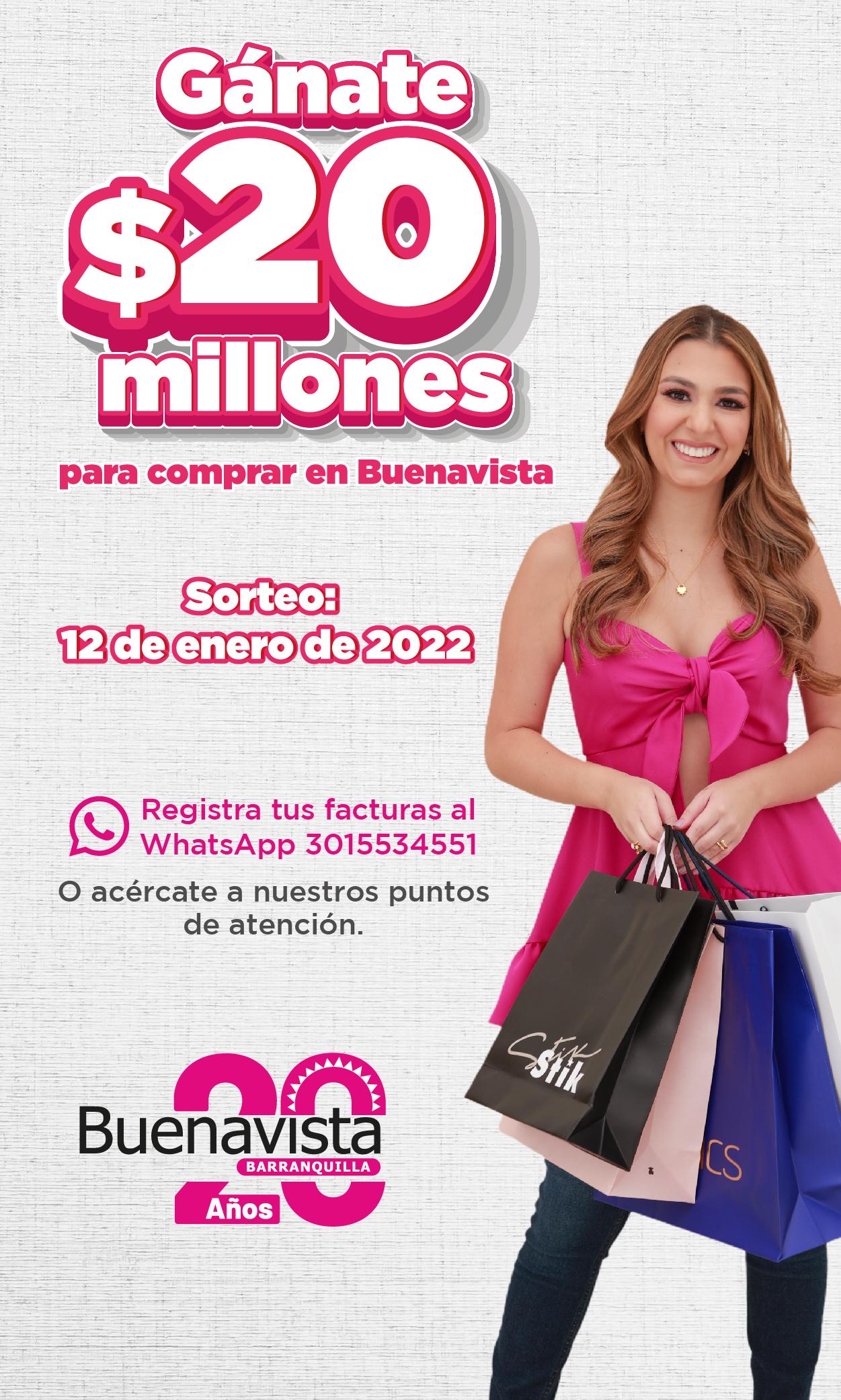 Banner CC Buenavista